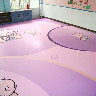PVC-Vinyl-Flooring
