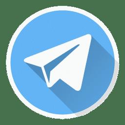 تماس با دیچی پارکت از طریق تلگرام