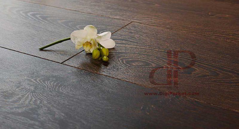 تفاوت بین پارکت چوبی و پارکت لمینت چیست؟ بررسی ۳ معیار مهم
