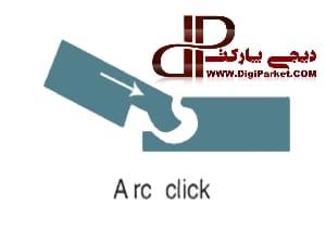 Arc click