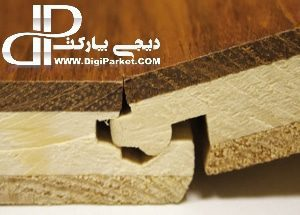 Double Click parquet laminate
