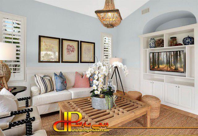 ۱۲ نکته کلیدی که تزئینات و طراحی هر اتاقی را بهتر میکند