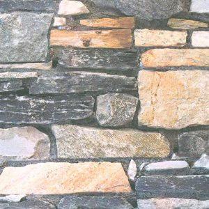 کاغذ دیواری میک آپ ۱۷ طرح سنگ کد ۷۳۴۳