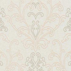 کاغذ دیواری وویاژ طرح گلدار کد ۶۹۷۸