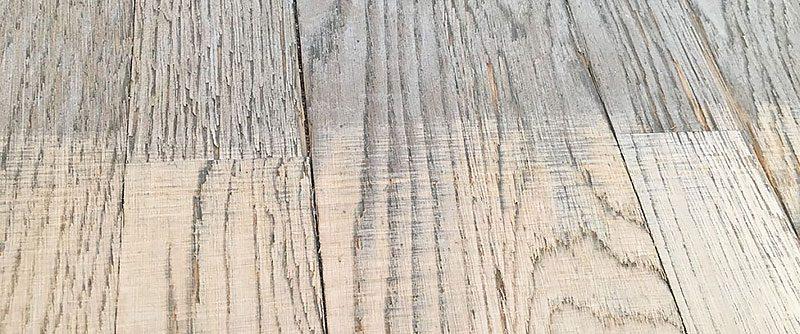تفاوت بين پاركت چوبی و پاركت لمينيت - نظافت پارکت چوبی طبیعی