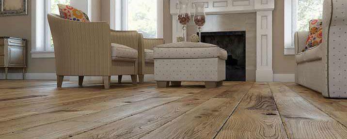 تفاوت بین پارکت چوبی و پارکت لمینیت ؛ تفاوت کفپوش پی وی سی و کفپوش چوبی با کفپوش لمینت