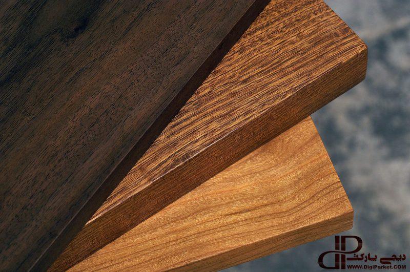انواع پارکت چوبی از چه نوع درخت طبیعی تولید میشود؟