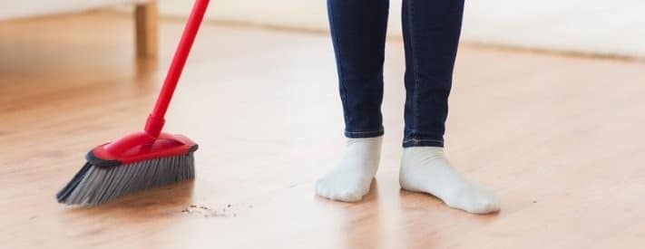 چطور از کفپوش خانه در تابستان مراقبت کنیم؟