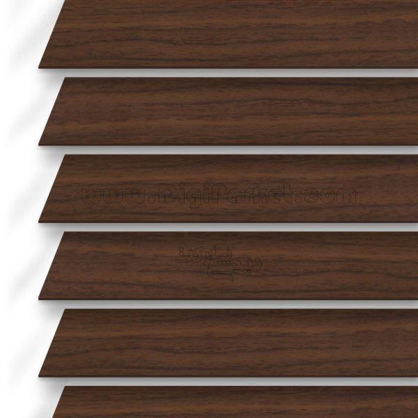 پرده کرکره چوبی ۲.۵ سانتیمتری