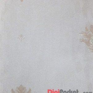 کاغذ دیواری ماربل کد ۱۸۰۳۰۲ طرح ساده با گل