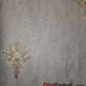 کاغذ دیواری ماربل کد ۱۸۰۳۰۷ طرح ساده با گل