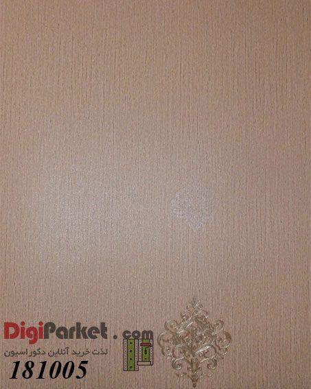کاغذ دیواری ماربل کد 181005 طرح ساده با گل - LUXAS MARBLE DigiParket 37