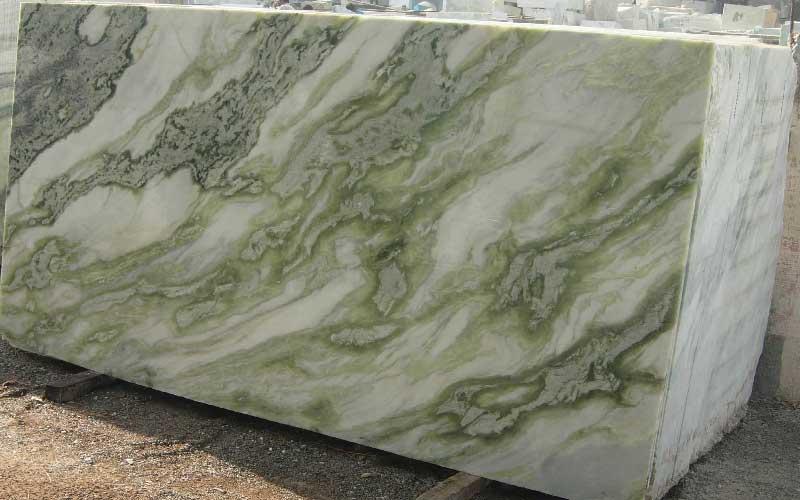 سنگ مرمریت در ساختمان سازی