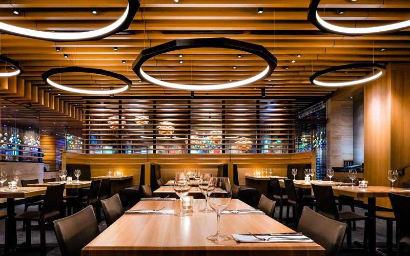 اصول نورپردازی در طراحی داخلی